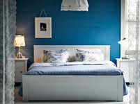 Makuuhuoneen sisustus & huonekalut - IKEA