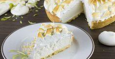 Toujours aussi délicieuse...La tarte à la lime - Desserts - Ma Fourchette