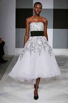 Isaac Mizrahi Isaac Mizrahi, 2012 Wedding Dresses || Colin Cowie Weddings