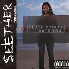 This is my jam: Broken by Seether on Seether Radio ♫ #iHeartRadio #NowPlaying