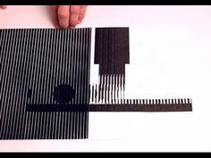 Animierte Optische Täuschungen - http://www.dravenstales.ch/animierte-optische-taeuschungen/
