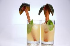the chew - Spicy Guavarita