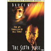 The Sixth Sense (Widescreen)