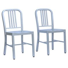 Finally getting my metal dining chairs :-)