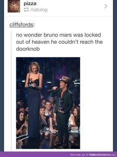 Tumblr on Bruno Mars