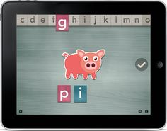 06/28/'12  Great montessori style learning apps that would appeal to students' interests and learning styles.
