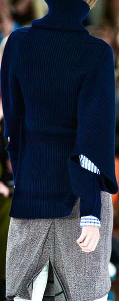 Victoria Beckham fall 2020 Fashion Details, Victoria Beckham, Men Sweater, Turtle Neck, Fall, Sweaters, Autumn, Pullover, Sweater