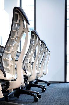 Hermann Miller, Workplace Design, Modern Chairs, Furniture Design, Modern Adirondack Chairs, Contemporary Chairs, Work Office Design