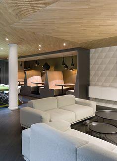 »Drees & Sommer Stuttgart« — Ippolito Fleitz Group