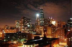 Chicago is just beautiful :-)