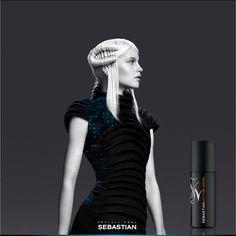 هل تجرؤين على تجربة لوك ماتريكس من سيباستيان؟ This is the Matrix Look by Sebastian. Do you dare to try it? #hair