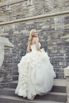 Gallery & Inspiration | Collection - 2031 - Style Me Pretty