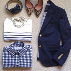 Favorite work to weekend items for #travel #packing #businesscasual (from Instagram @extrapetite )