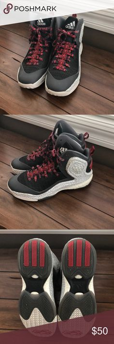 5df06df84 I just added this listing on Poshmark  Adidas High Top Sneakers.   shopmycloset