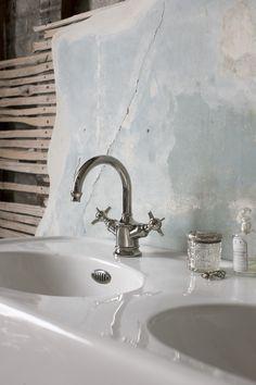 Beautiful Bathroom Taps beautiful bathroom taps - three hole basin mixer wall-mounted from