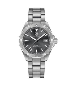 Aquaracer Calibre 5 Automatic Watch 300M - 40.5 mm WAY2113.BA0928 TAG Heuer watch price