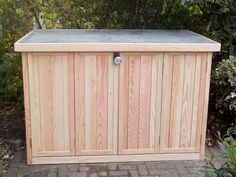 The Bike Shed Company: Pedalbase 3 solid timber bike shed 2 of 7 Outdoor Bike Storage, Bicycle Storage, Solid Sheds, Wooden Bicycle, Bicycle Art, Cruiser Bicycle, Bicycle Helmet, Lowrider Bicycle, Bike Cover