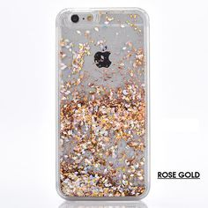 Quicksand glitter stars that moves in the case when you move.  Compatible model: iPhone iPhone iPhone Plus, iPhone iPhone 7 Plus. Diy Iphone Case, Glitter Iphone 6 Case, Iphone 6 Plus Case, Iphone Phone Cases, Iphone 7 Cases Unique, Cute Cases, Cute Phone Cases, Ipod Cases, Iphone 7 Plus Tumblr