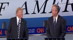 7 Gif-Worthy Moments From Last Night's GOP Debate | Her Campus