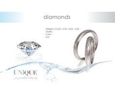 Wedding Rings - http://amazingdiamonds.co.uk/wedding-rings-5/