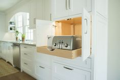 Kitchen Design — Sticks 2 Stones Design :: Custom Cabinetry in Knoxville Tennessee Inset Cabinets, Custom Kitchen Cabinets, Custom Cabinetry, Tall Pantry Cabinet, Small Kitchen Redo, Kitchen Trends, Kitchen Styling, Kitchen Remodeling, Remodeling Ideas