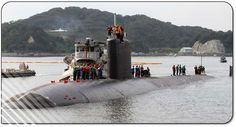 USS Jefferson City, SSN-759, Attack submarine, Los Angeles class. Commissioned Feb 29, 1992.