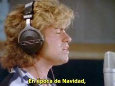 Band Aid - Do They Know It's Christmas (Subtitulada)  Casi 30 años después ... el mundo no ha cambiado !