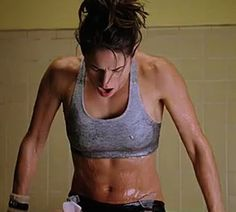 Stick It - love that movie, always makes me wanna workout haha