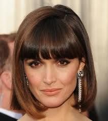 Bangs are back!