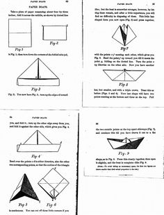 38 best origami boat images on pinterest in 2018 origami boat