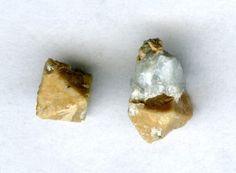 Harkerite, Ca12Mg4Al(BO3)3(SiO4)4(CO3)5 · H2O, crystals. Tazheran Syenit-Massiv, Baikalsee, Irkutsk Oblast, Russland Taille=15 mm Copyright Pavel Kartashov