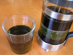 How To Make Homemade Nettle Syrup and Treat Anemia Naturally