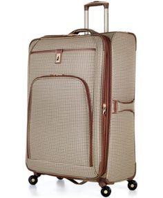 "CLOSEOUT! London Fog Cambridge 29"" Spinner Suitcase"