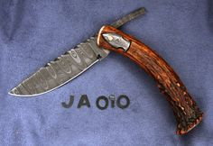 Martin Friction Folder #JA010