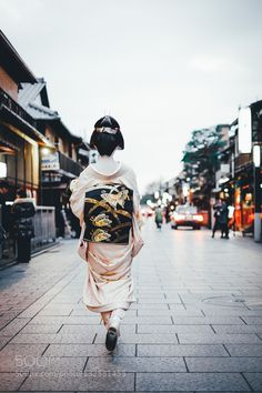 Gion street by _tuck4
