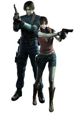 Leon & Claire