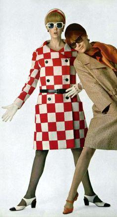 Nina Ricci 1966