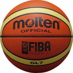 モルテン バスケットボール GL7