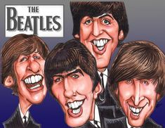 the Beatles were a pop and rock group from Liverpool, England. They are one of the most commercially successful and critically acclaimed bands in the history of popular music.[2] The band's principal members were John Lennon, Paul McCartney, George Harrison, and Ringo Starr. In the United Kingdom, The Beatles released more than 40 different singles, albums, and EPs that reached number one. This commercial success was repeated in many other countries; their record company, EMI, estimated…