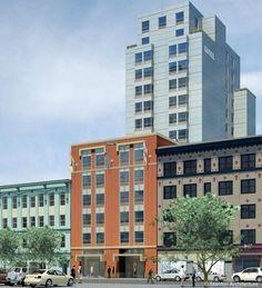 8 New Hotels Headed To SoMa, Mid-Market | Hoodline