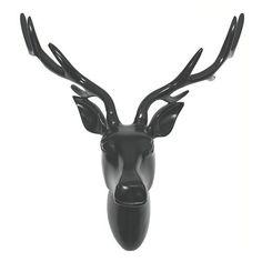 Fetco Sport Deer Wall Decor