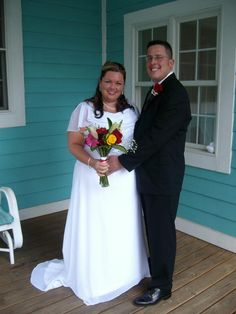 Married 10 years!