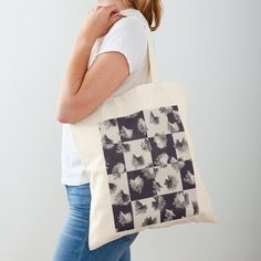 """Floriana XXIV"" Tote Bag by BlertaDK 