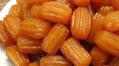 طريقة تحضير حلويات سورية