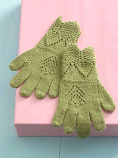 Atelier Gloves free