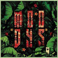 CD Cover Designs by Matteo Meta