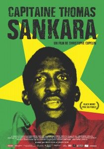 Capitaine Thomas Sankara movie