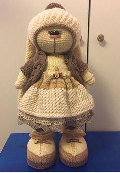 Die 1038 Besten Bilder Von Tildas World Fabric Dolls