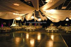 The Golden Palace Is A Beautiful Fresno Wedding Banquet