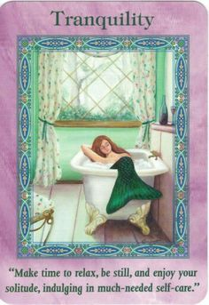 Click the pin for more Spiritual Healing. This card is from the Magical Mermaids Dolphins Oracle Card Deck by Doreen Virtue. The Magical Mermaids Dolphins… Chakra Healing, Angel Readings, Free Angel, Angel Guidance, Oracle Tarot, Doreen Virtue, Angel Cards, Card Reading, Deck Of Cards